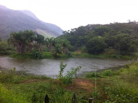 Falta de chuva reduz abastecimento de água em Maricá