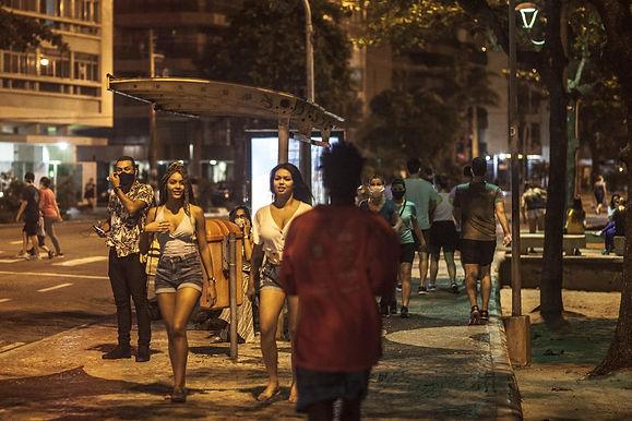 Icaraí continua a liderar casos de Covid-19 em Niterói
