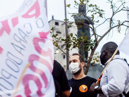 Onda bolsonarista de 2018 virou marolinha nas eleições de 2020 em Niterói