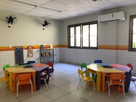 Educação Infantil volta ao presencial em Niterói dia 5 de abril; Fundamental, no dia 12