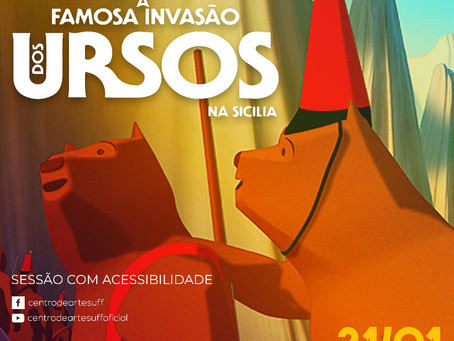 Cine Arte UFF exibe filme do Festival Varilux em formato on-line
