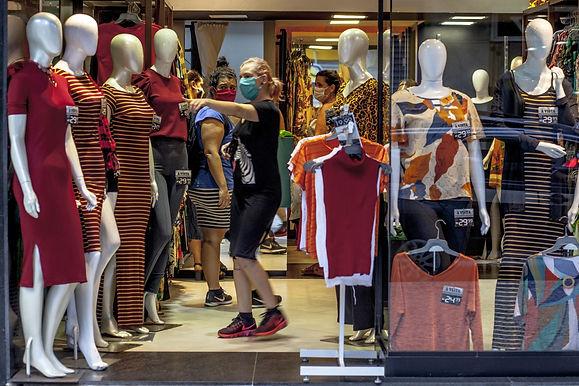 Shoppings de Niterói reabrem nesta quarta-feira com metade da capacidade