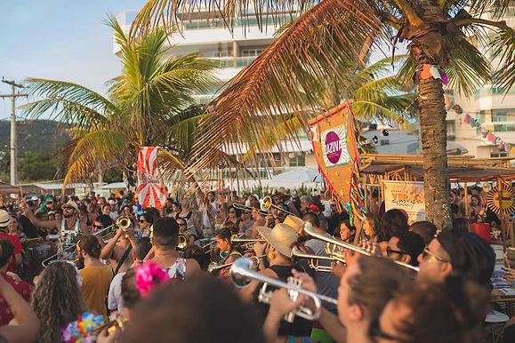Estabelecimentos que fizerem eventos de carnaval podem perder alvará