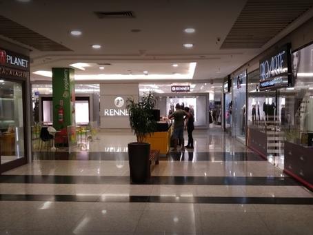 Shoppings de Niterói abrem segunda em horário reduzido; veja cronograma de flexibilizações