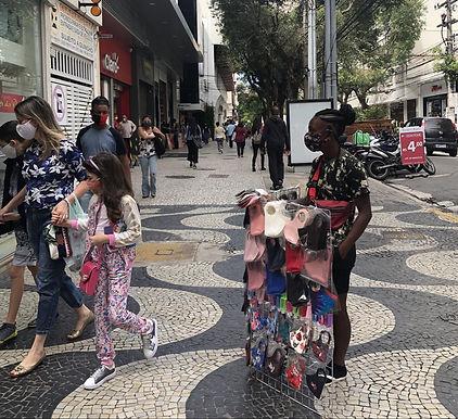 Estudo mostra desigualdade em Niterói; negros vivem 13 anos menos que brancos