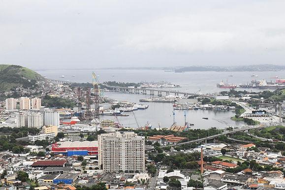 Niterói quer criar empregos na indústria naval e pesqueira