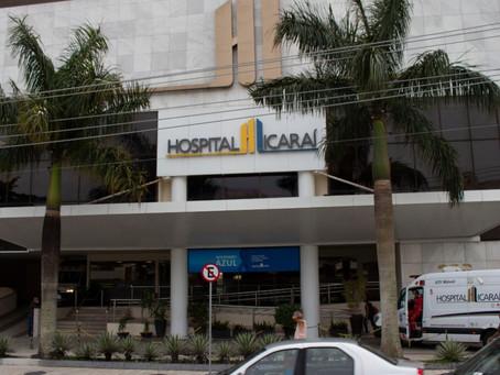 Hospital Icaraí é reconhecido pelo atendimento de pacientes com AVC
