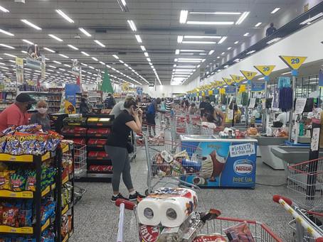 Mudanças nas medidas restritivas começam a valer nesta segunda em Niterói