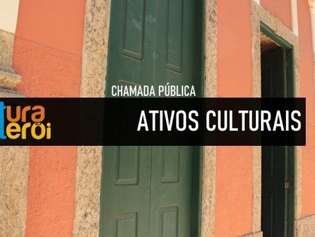 Prefeitura de Niterói lança novo edital de aquisição de produtos culturais