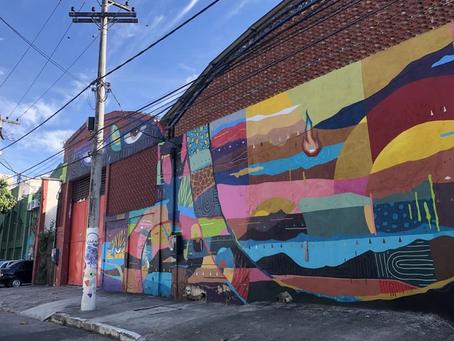 Exposições, arte de rua e música; veja o roteiro cultural do fim de semana