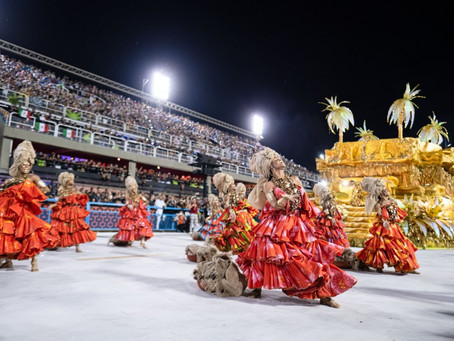 Viradouro lança sinopse do enredo para o próximo carnaval, aquele que não vai acontecer