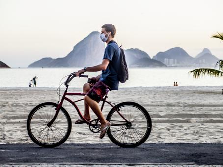 Centro: Bicicletário Arariboia volta a funcionar em Niterói