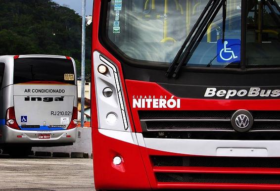 Empresa de ônibus de Niterói demite rodoviários por causa da redução de passageiros na pandemia