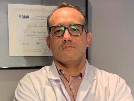 Médicos de UTI de Niterói relembram primeiros casos graves de Covid-19