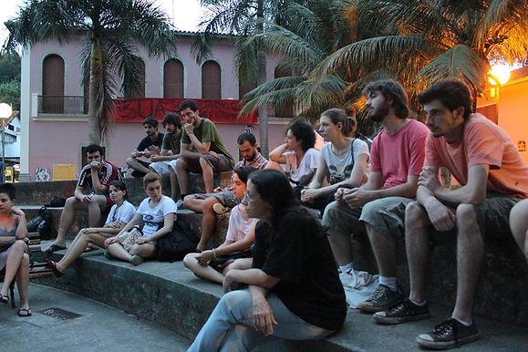 Curso de Cinema da UFF é reconhecido como Patrimônio Cultural de Niterói
