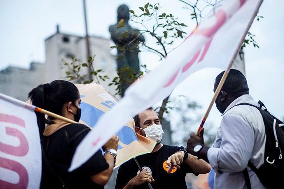 Niterói vai às urnas diante dos maiores desafios da história da cidade