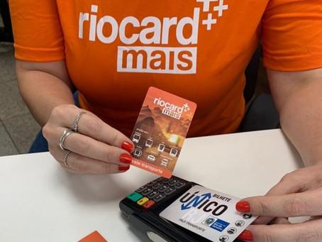 Troca gratuita de cartões vale transporte deve ser feita até 31 de março