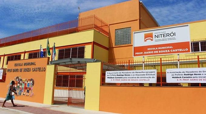 Volta às aulas da Educação Infantil na rede pública de Niterói pode ficar para 2021