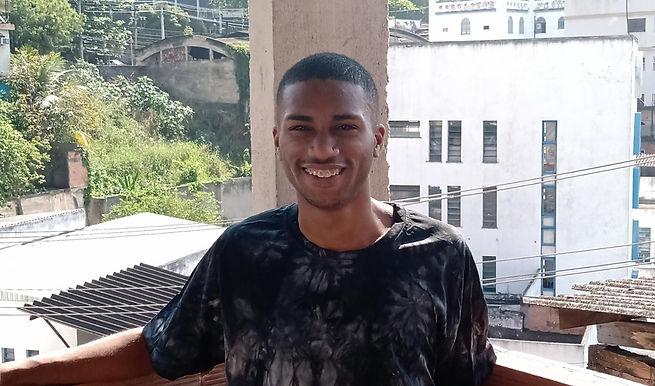 'Estão julgando a gente pela cor da pele', diz Danilo Félix sobre os 53 dias de prisão injusta
