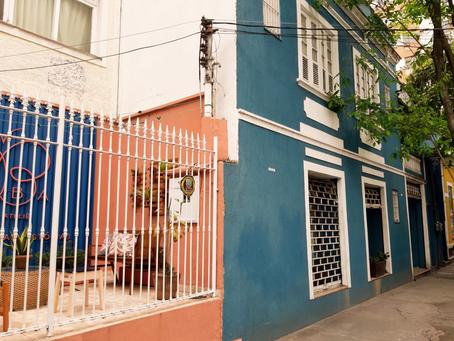Novo empreendimento na Tavares de Macedo terá lojas no térreo, apartamentos e espaço de coworking