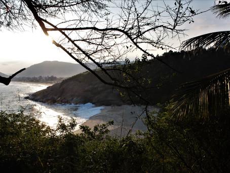 Praia do Sossego recebe melhorias e está no páreo para certificação internacional