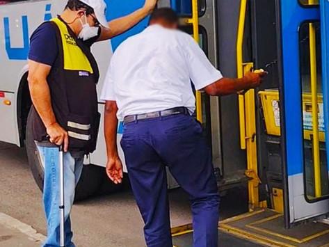 Detro multa empresas de ônibus de Niterói e São Gonçalo por falhas na acessibilidade