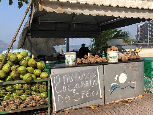Quiosques reabrem e feiras livres voltam às ruas de Niterói