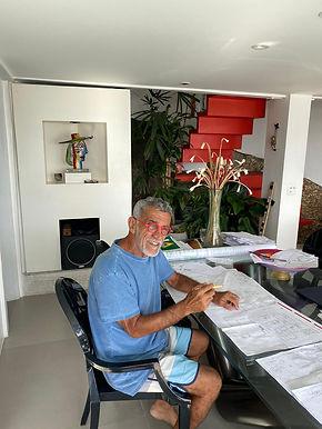 Arquiteto que projetou 2.500 casas, lojas e restaurantes fala como serão as moradias depois da Covid