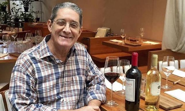Morre Celio Alzer, enólogo pioneiro no mundo do vinho em Niterói