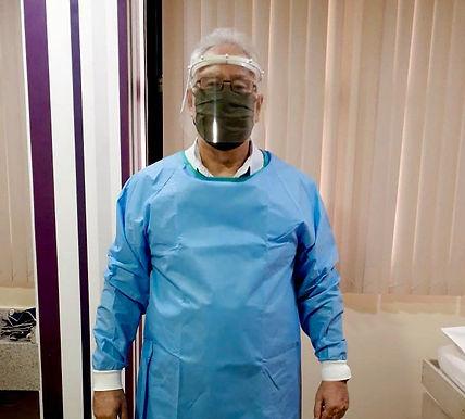 'As pessoas acham que a pandemia acabou e levam Covid para casa', diz cardiologista