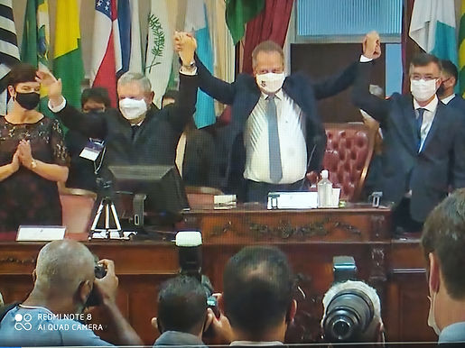 Câmara Muncipal suspende recesso e se prepara para período de emergência