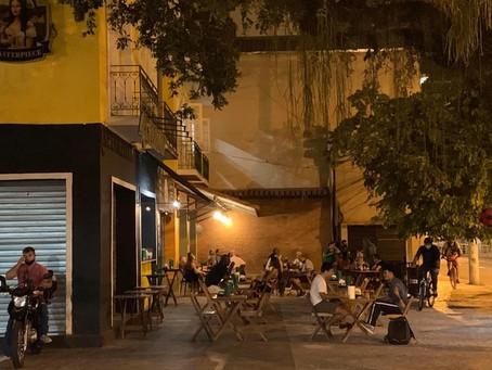Bares e restaurantes de Niterói já podem abrir até a madrugada