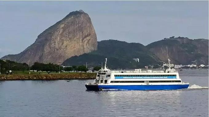 Barcas vão ampliar intervalo entre partidas para 30 minutos nos horários de pico