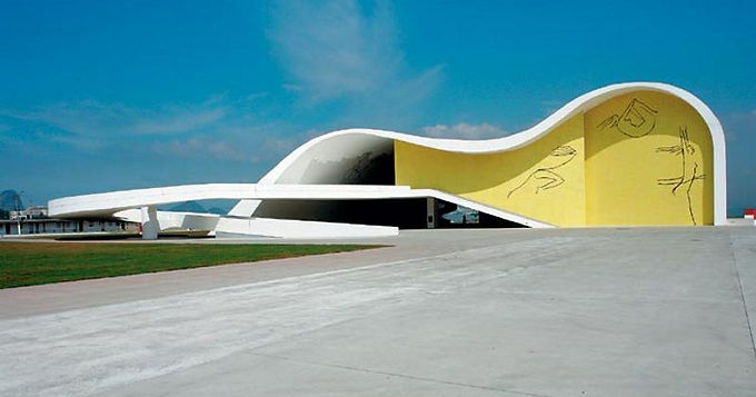 Candidatos a Prefeito de Niterói falam de planos para o Caminho Niemeyer