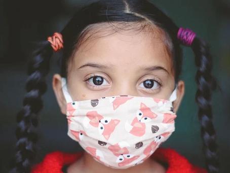 Atenção, está na lei: é obrigatório o uso de máscara em Niterói