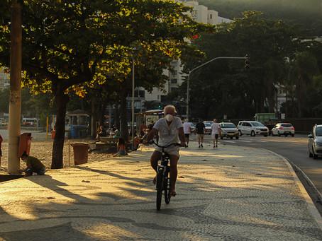 Niterói sobre rodas: confira dois roteiros de bike para o fim de semana