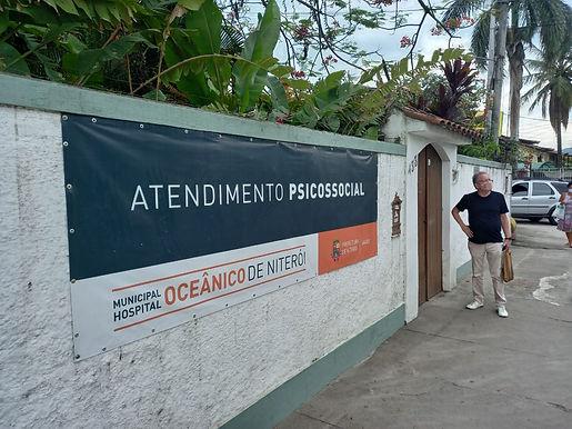 Comissão de Saúde da Câmara de Niterói cobra transparência sobre internações por Covid