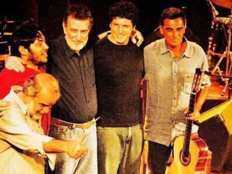 Do 'Music Fest' aos saraus universitários, Niterói respira MPB