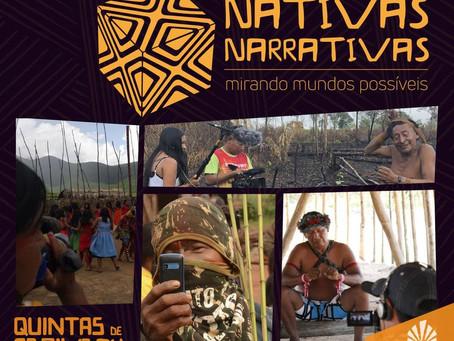Centro de Artes UFF exibe ciclo de cinema indígena no mês de abril