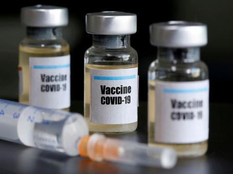 MPF nos estados cobra atuação para Brasil conseguir insumos de vacinas