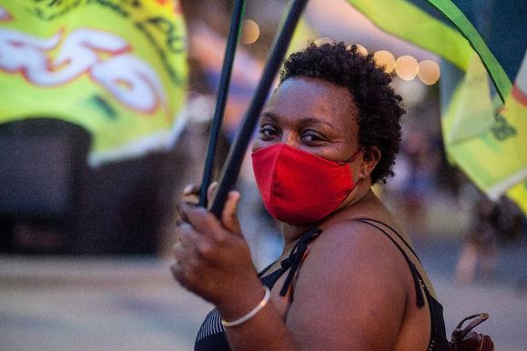 TRE-RJ descarta uso das Forças Armadas nas eleições deste domingo