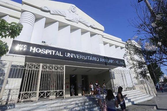 Profissionais de saúde mortos no Antônio Pedro são homenageados