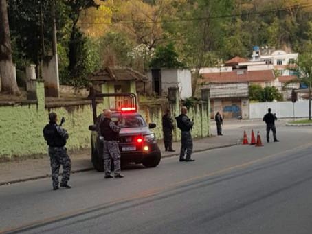 Niterói tem mais mortos em tiroteio que Caxias, Nova Iguaçu e outras cidades da Baixada