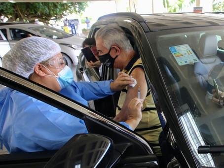 Niterói recebe vacinas e retoma campanha nesta nesta sexta-feira