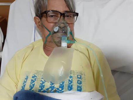 Corpo de idoso morto por Covid é trocado em hospital de Niterói