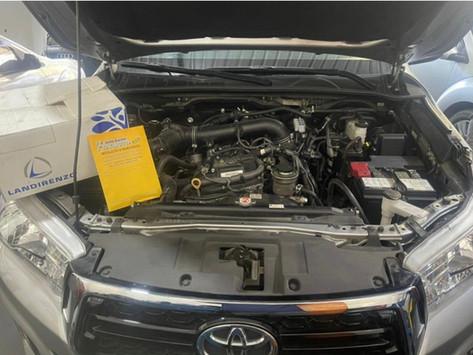 Alta da gasolina faz dobrar a procura por kit GNV em Niterói