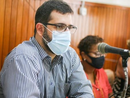 40% dos pacientes de Covid internados em Niterói são de outros municípios