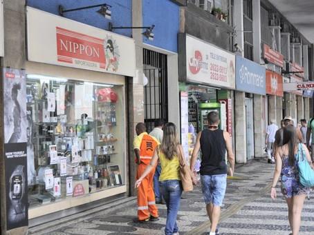 Isolamento social em Niterói cai ao menor índice de toda a pandemia