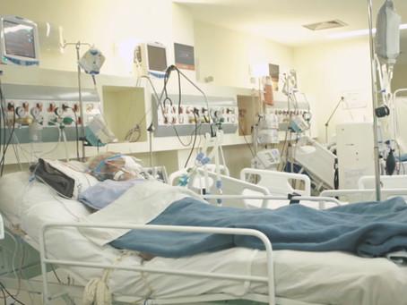 Niterói tem menos de 50 pacientes Covid internados na rede SUS