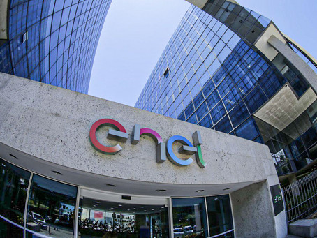 Enel lança campanha para parcelamento de dívidas em até 13 vezes